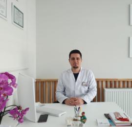 Uzm. Dt. Mehmet Emre YILMAZ