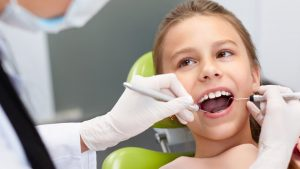 konya çocuk diş hekimliği